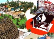 Un parc Spirou devrait ouvrir ses portes en 2015 !