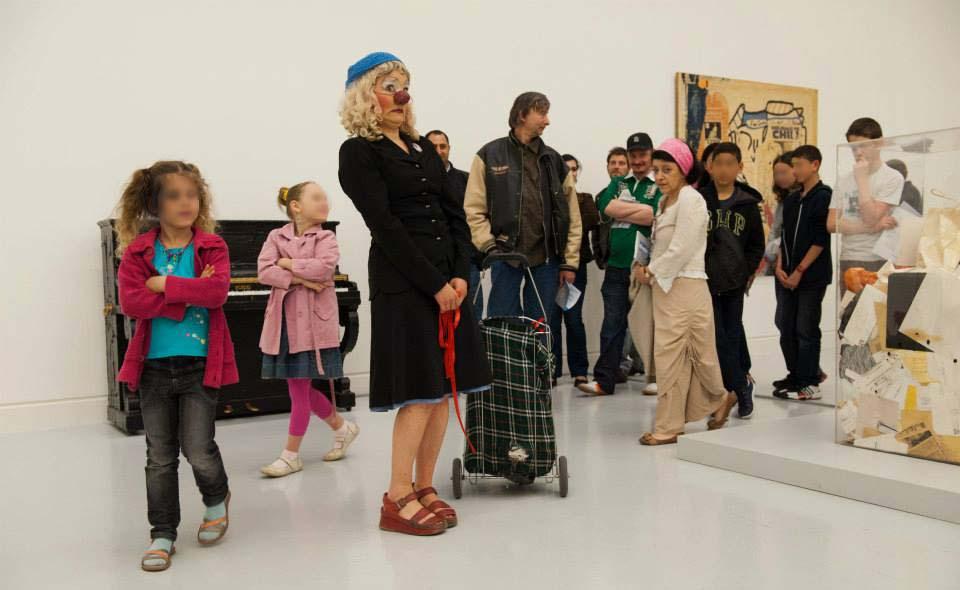 nuit des musées conte enfants