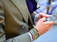 Tendance de l'été: toute la famille adopte le bracelet fantaisie