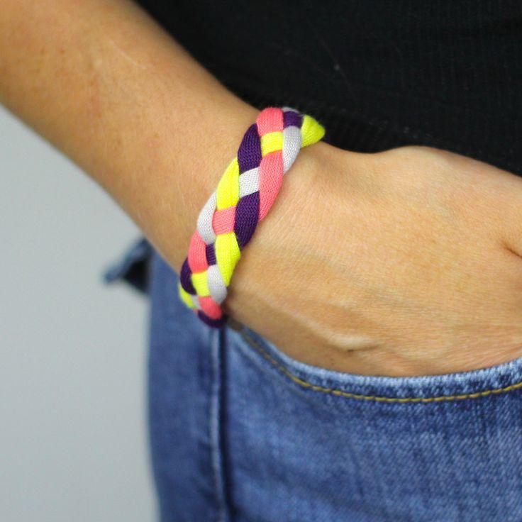 DIY Bracelet Mavieencouleurs.fr