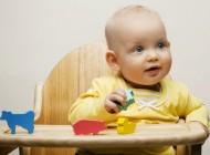Quelques astuces pour éveiller bébé