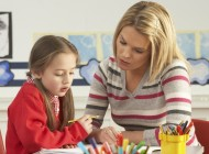 Les cours particuliers pour les élèves d'école primaire