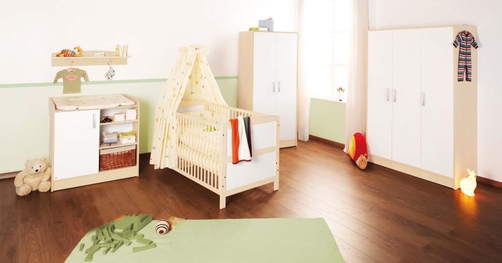 bébé chambre décoration