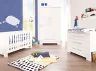 Aménager parfaitement la chambre de son bébé