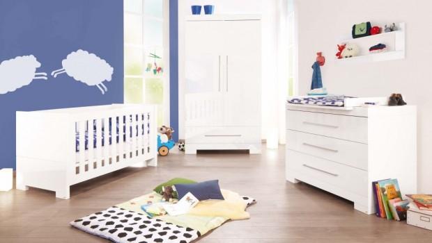 Le spécialiste de la chambre enfant et bébé  Bambins Déco