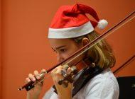 L'apprentissage du violon pour un enfant