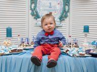 Célébrer l'anniversaire de son enfant dans un restaurant chic