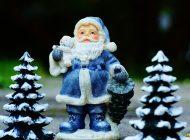 Achat de Noël