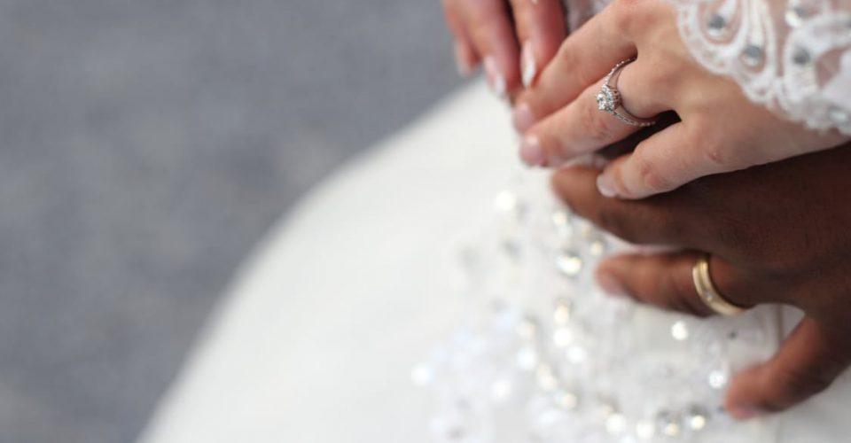 Quelle bague pour la demande en mariage